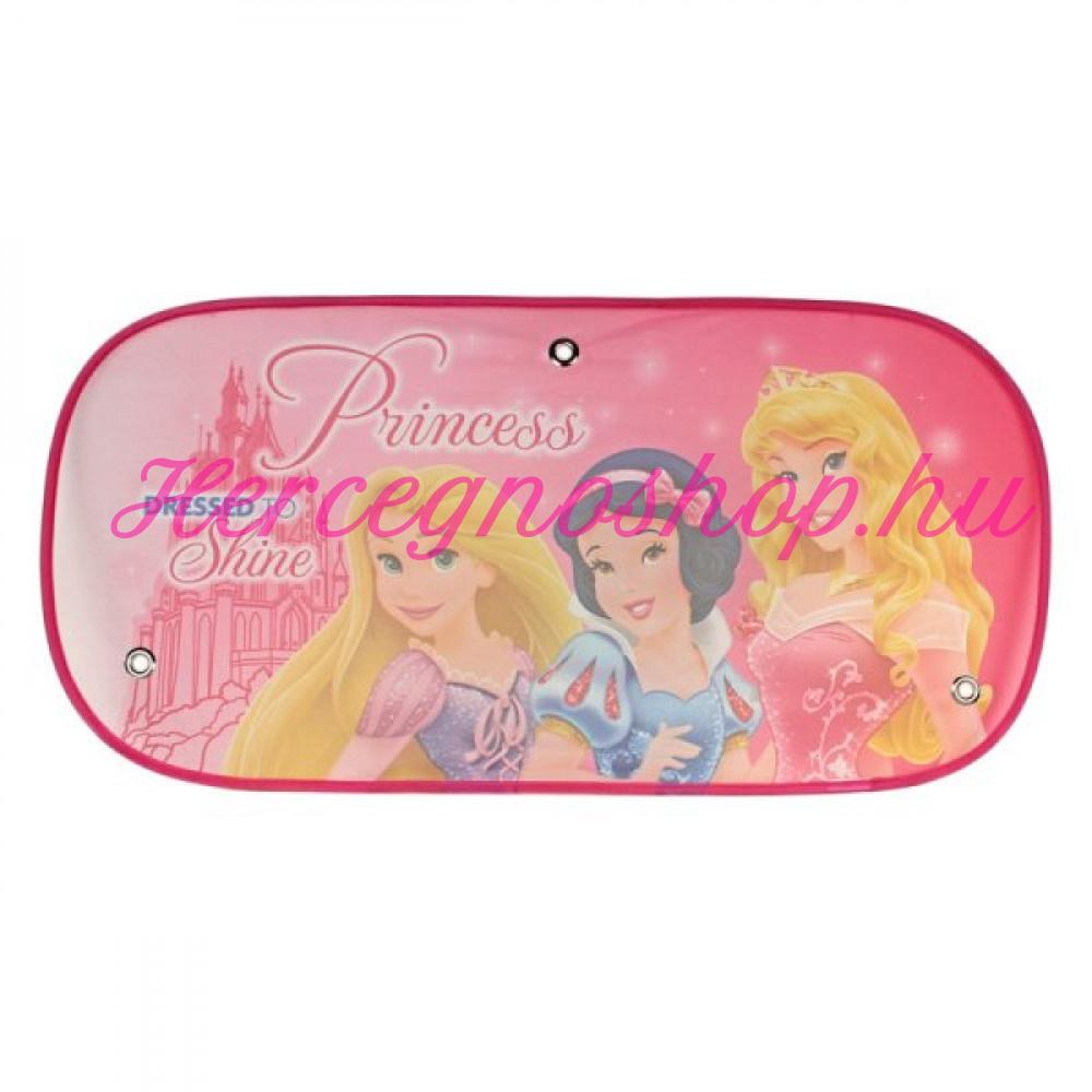 Disney hercegnők napellenző – Csipkerózsika, Hófehérke, Aranyhaj (Disney Princess)