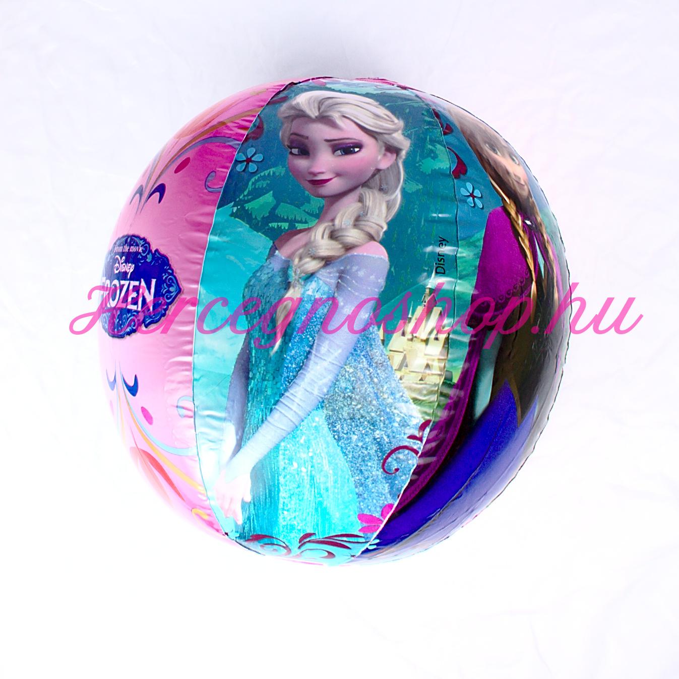 Jégvarázs strandlabda (Disney Frozen)