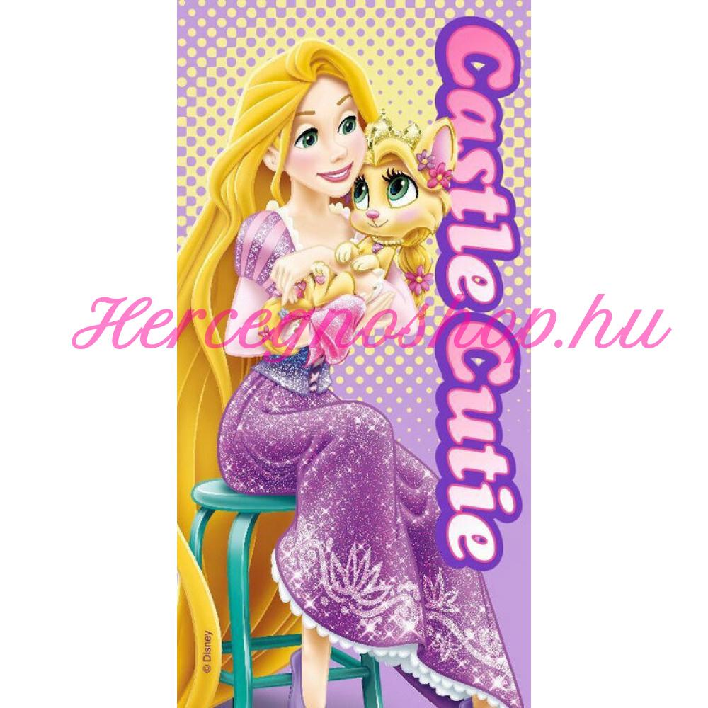 Disney hercegnők strand törölköző (Disney Princess)