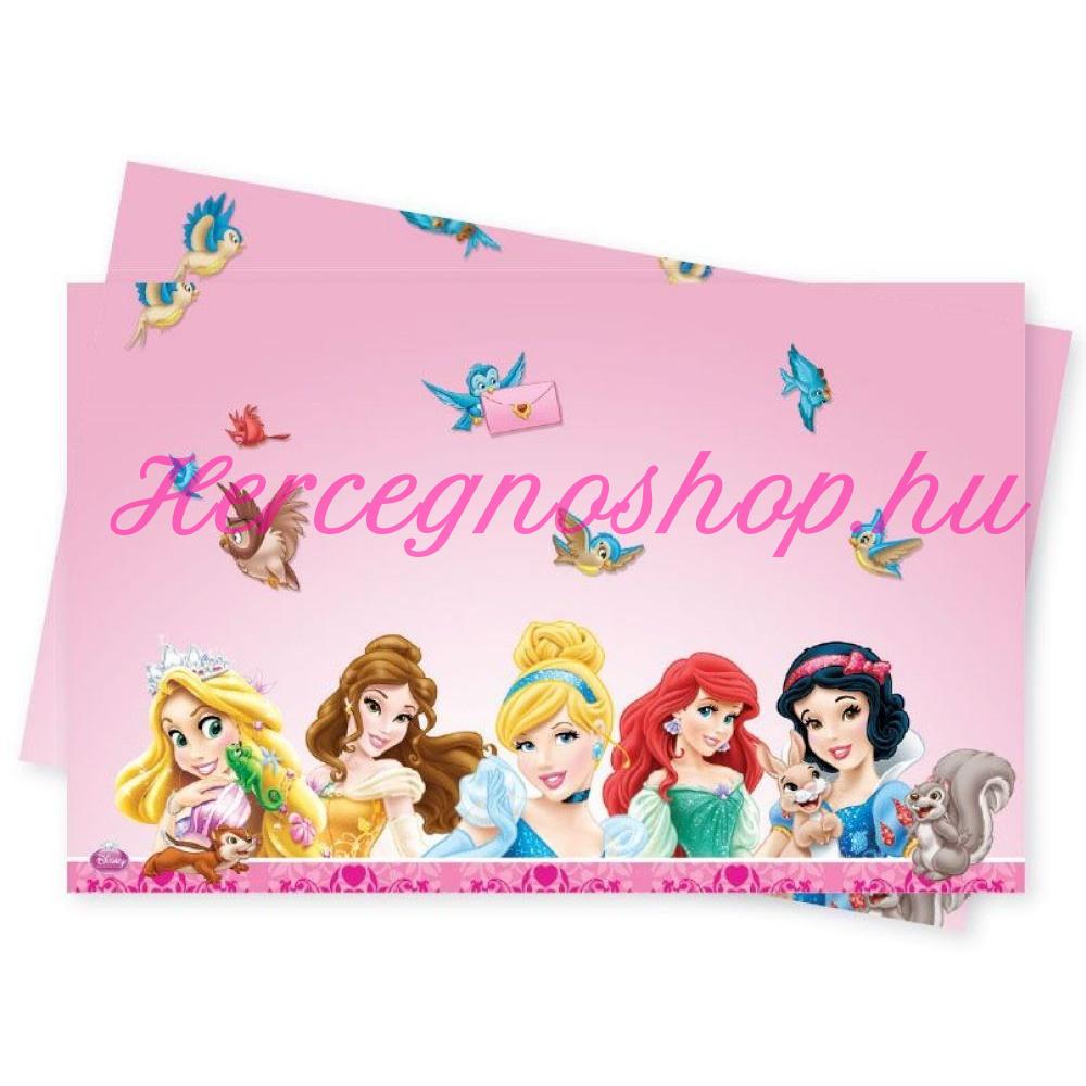 Disney hercegnők asztalterítő (Disney Princess)