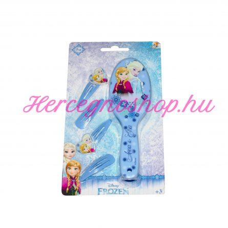 Jégvarázs hajkefe (Disney Frozen) abb0fa53f0