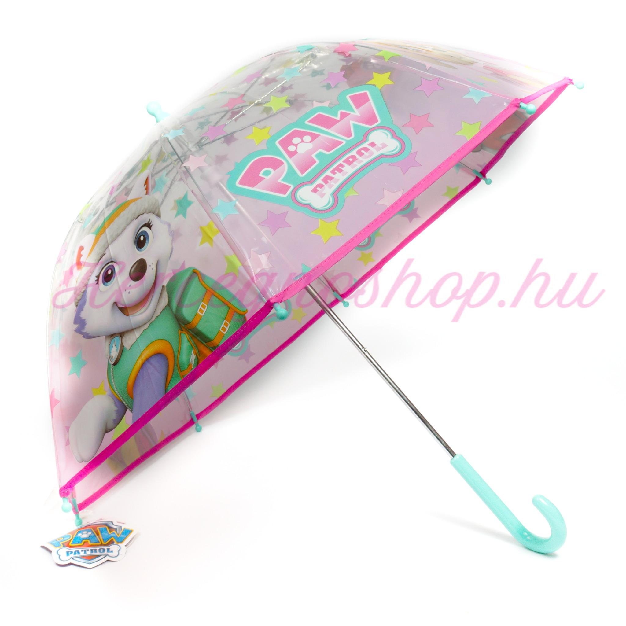 Mancs őrjárat esernyő (Paw Patrol)