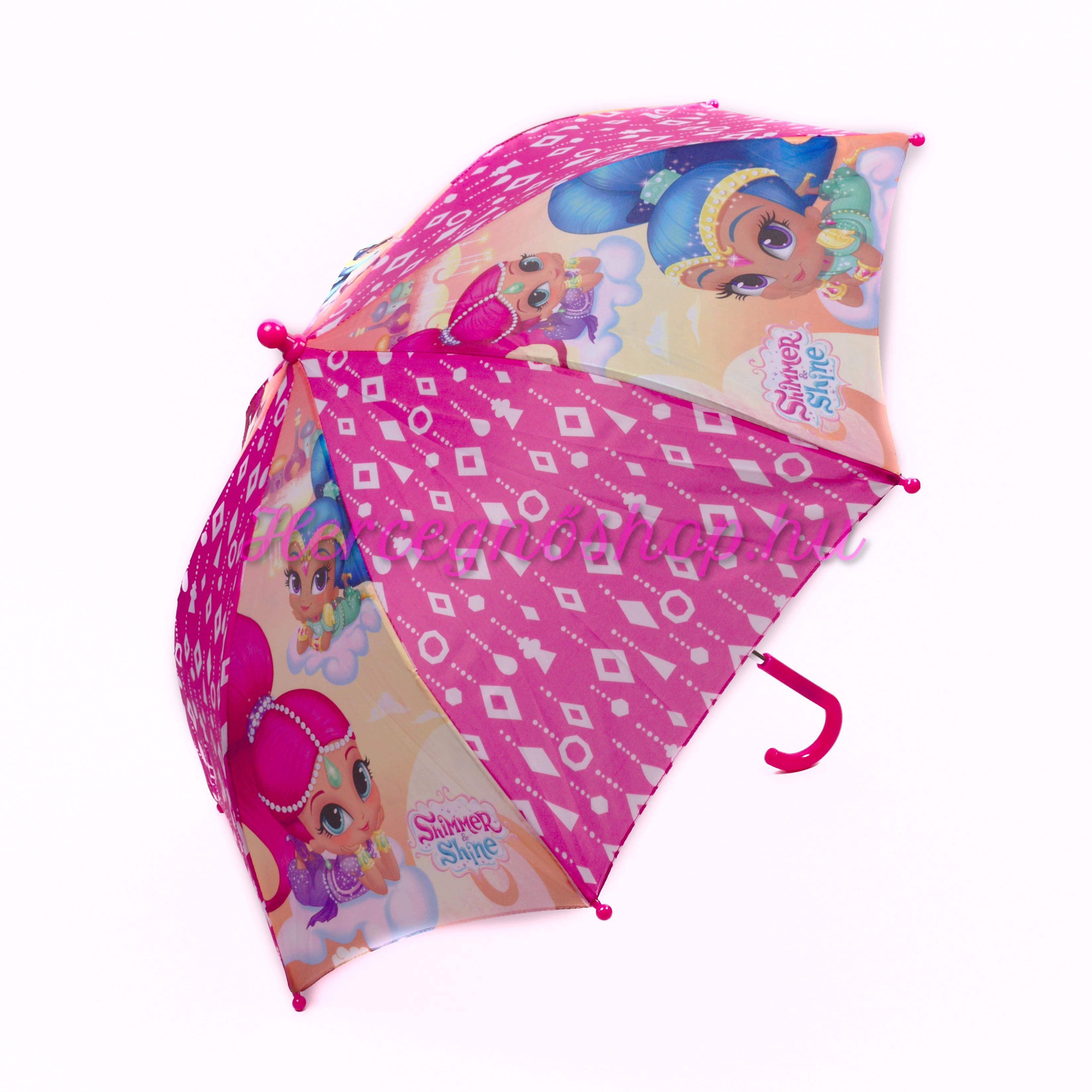Shimmer és Shine esernyő (Shimmer and Shine)