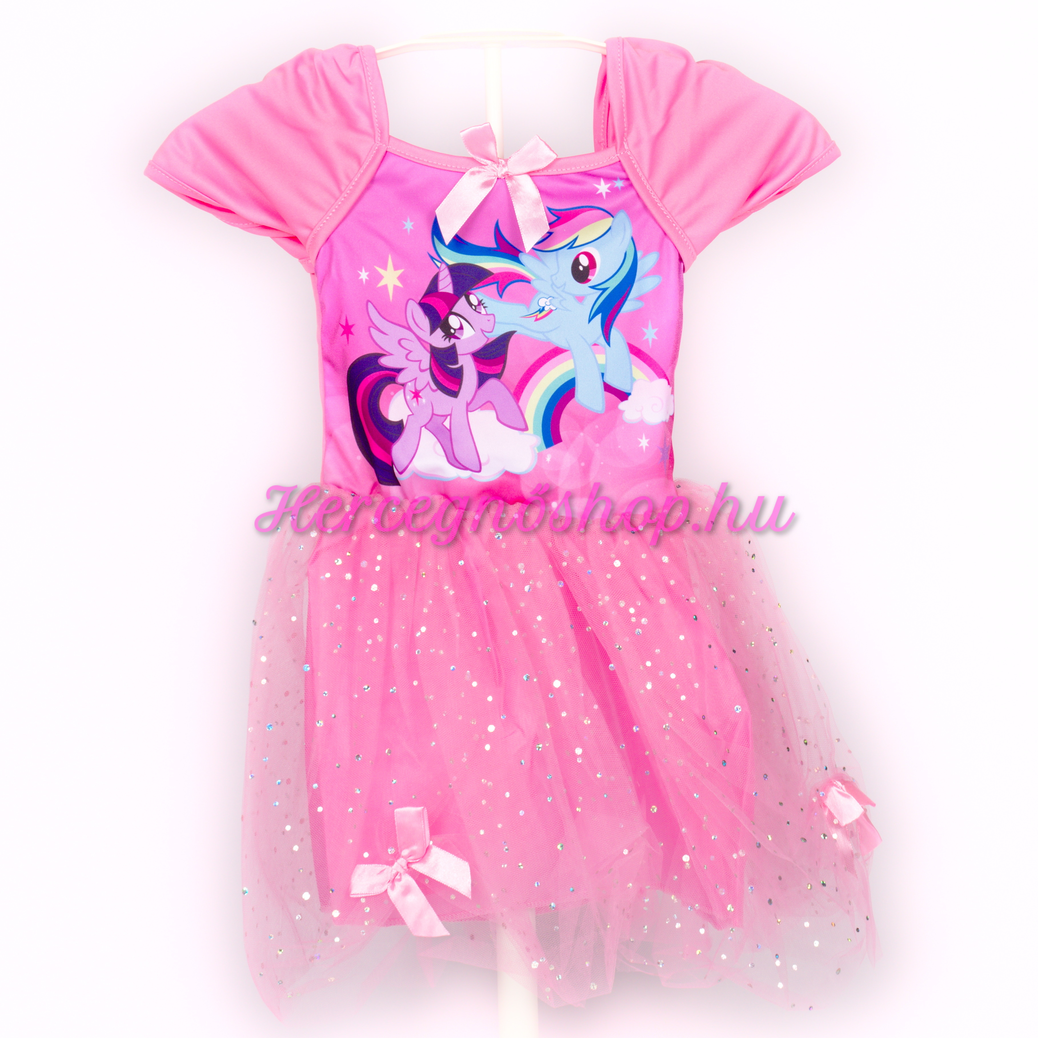 Én kicsi pónim party ruha (My Little Pony)