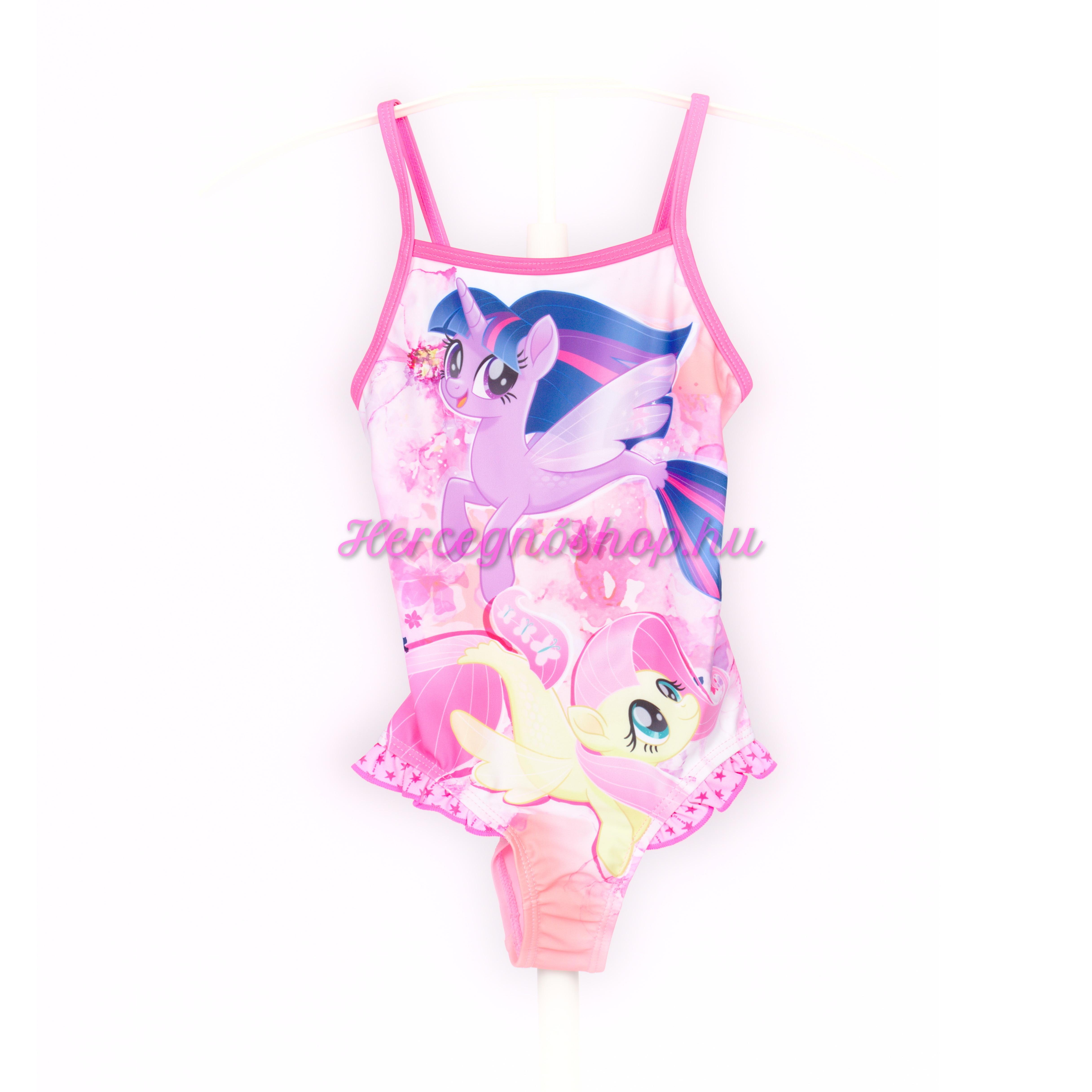 Én kicsi pónim fürdőruha – rózsaszín (My Little Pony)