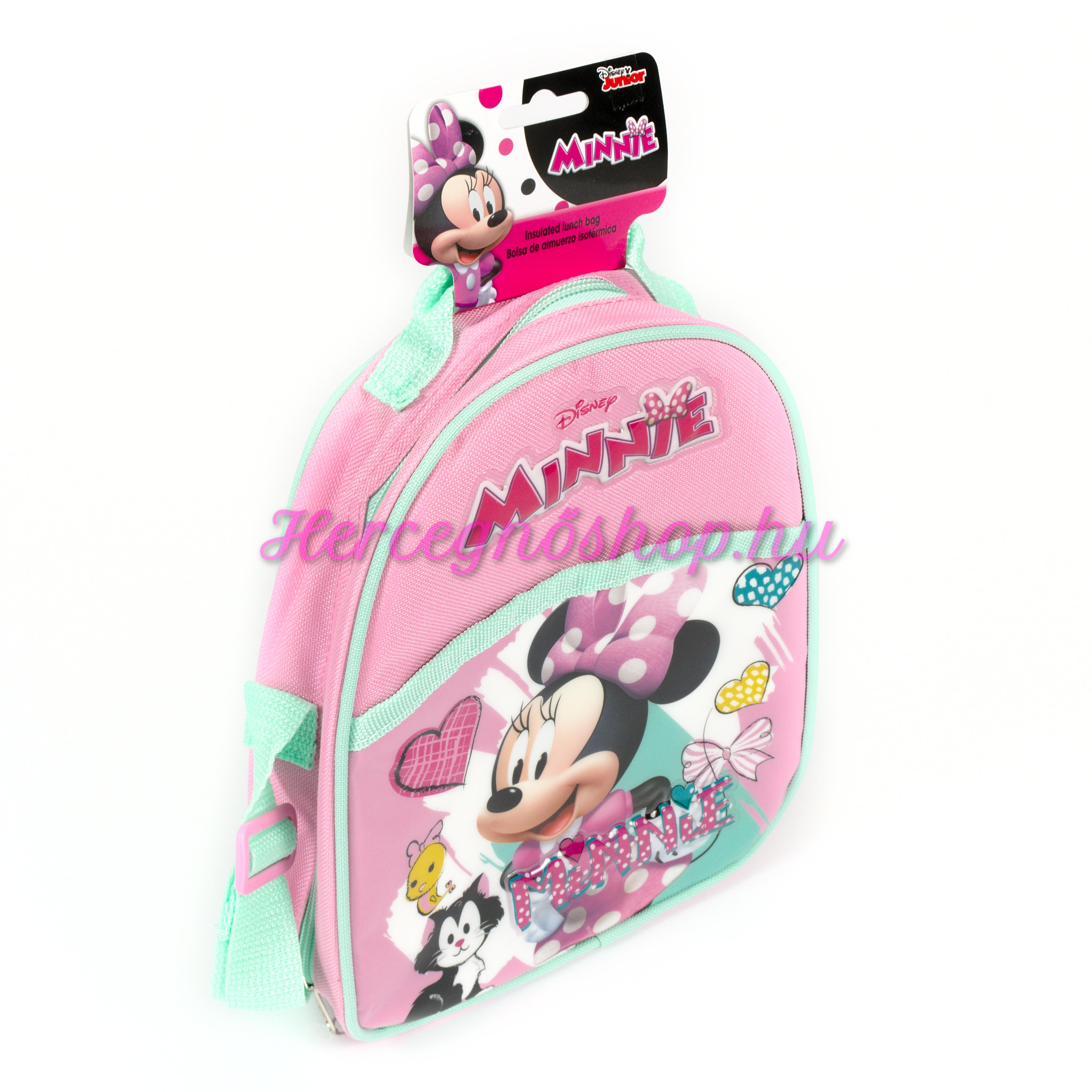 Minnie ovis táska