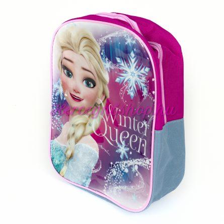 Jégvarázs ovis táska (Disney Frozen) 7567b892f9