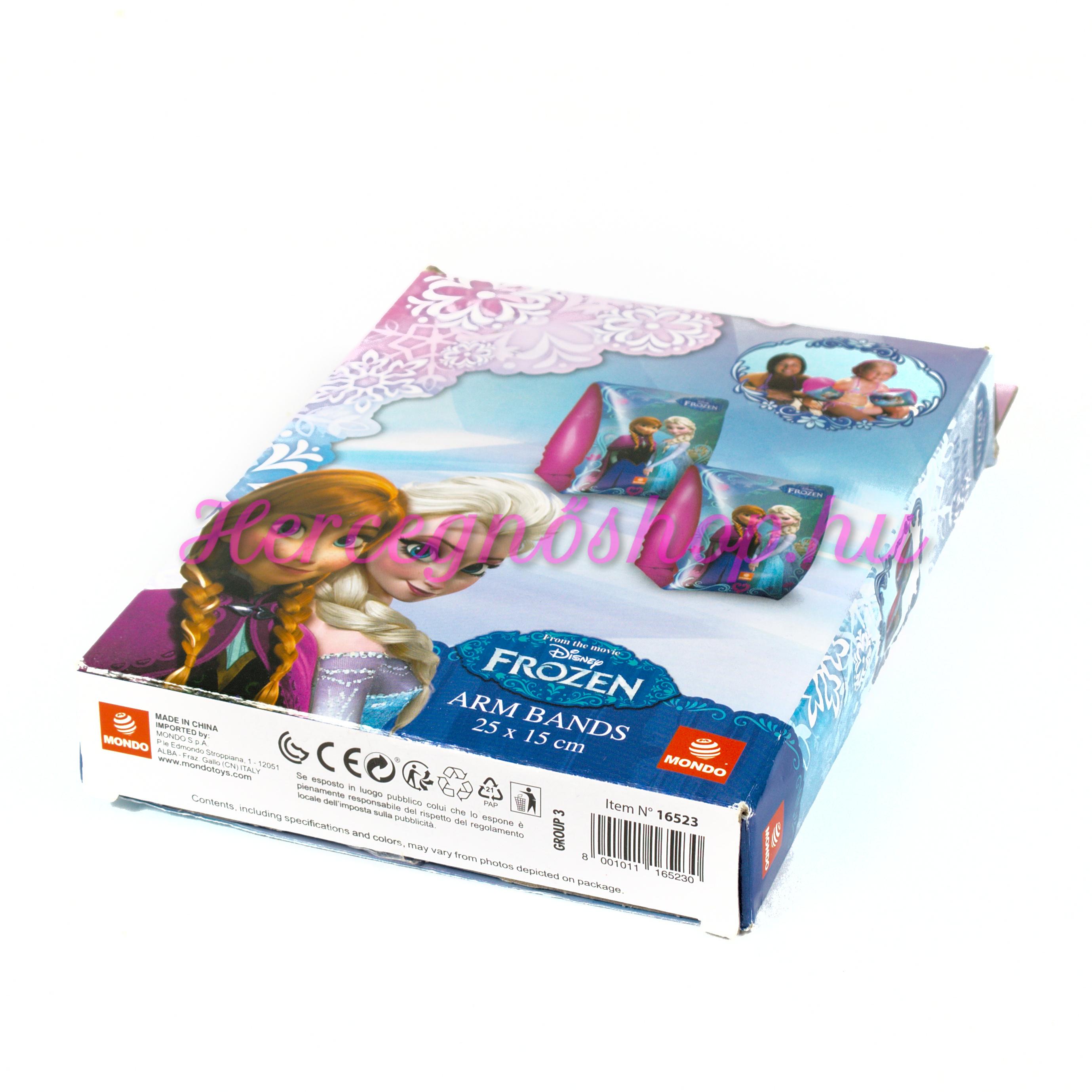 Jégvarázs karúszó (Disney Frozen)