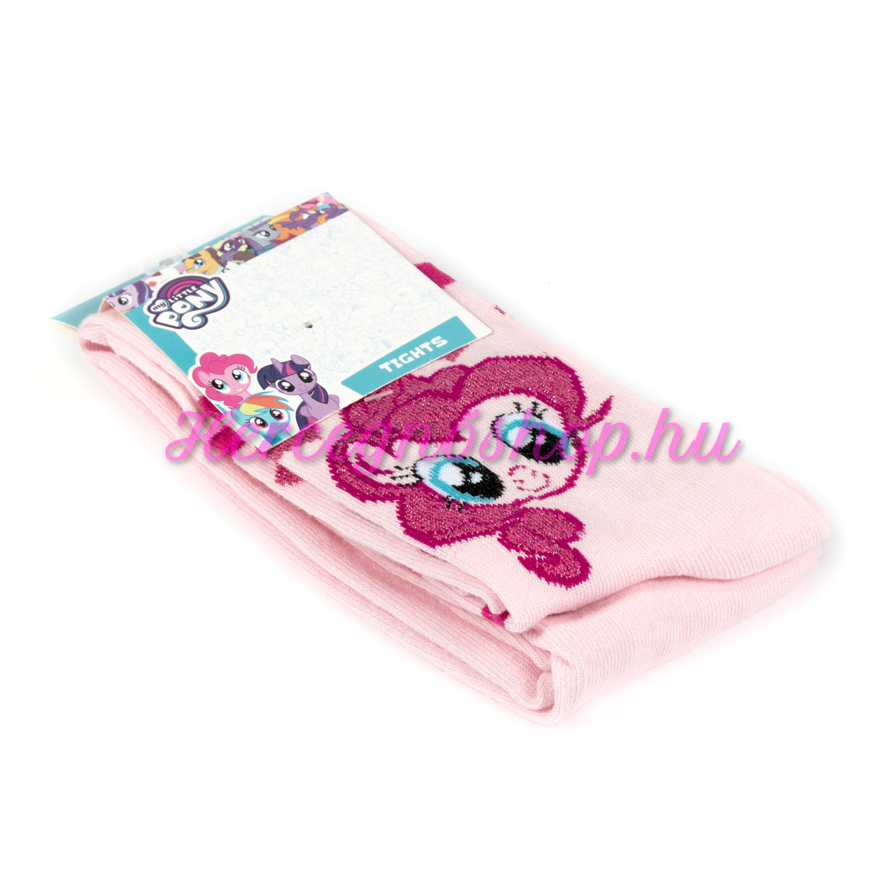 Én kicsi pónim harisnya – rózsaszín (My Little Pony)