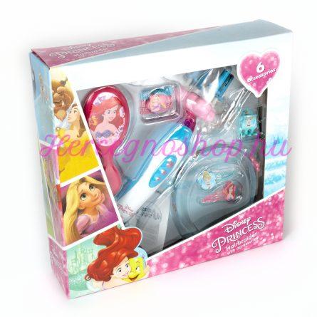 Disney hercegnők hajcsavaró (Disney Princess) 64b3f4a9e5