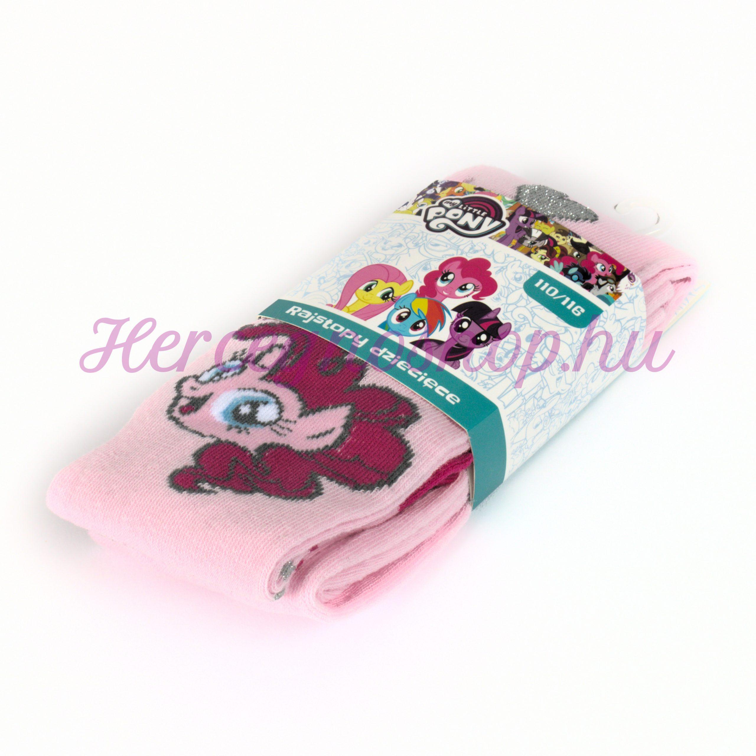 Én kicsi pónim harisny – Pinkie Pie (My little pony)