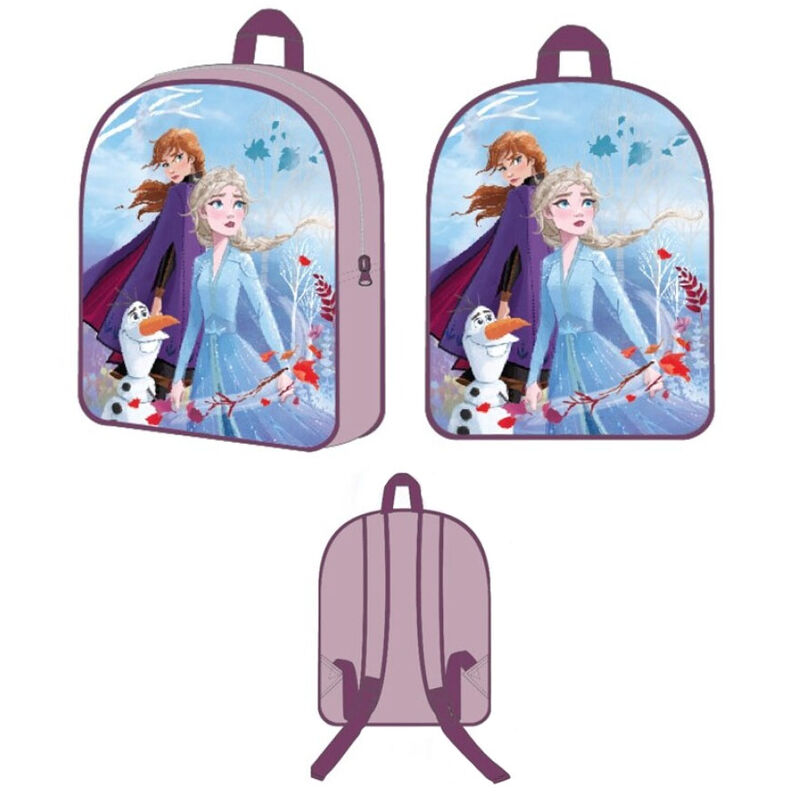 Jégvarázs ovis táska (Disney Frozen 2)