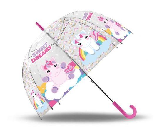 unikornis esernyő