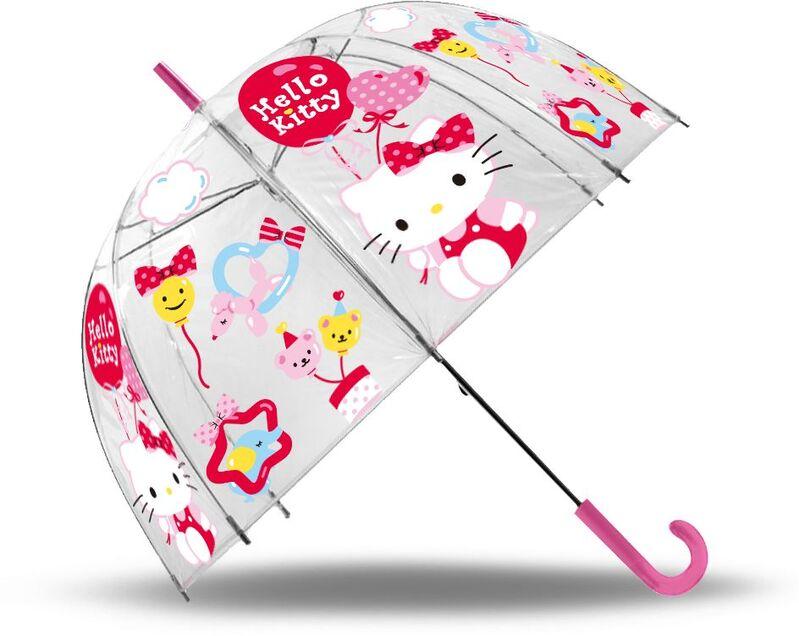 iHello Kitty esernyő